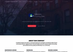 completepropertycare.net
