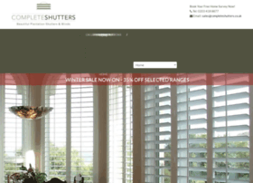 completeshutters.co.uk