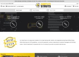 completestruts.com