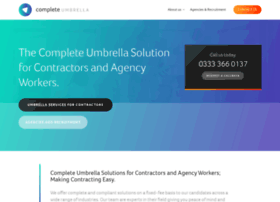 completeumbrella.com