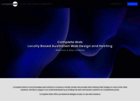 completeweb.com.au