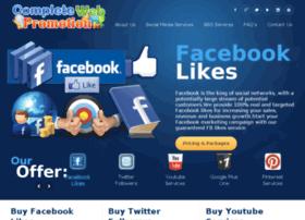 completewebpromotion.com