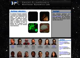 complex.umd.edu