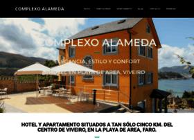 complexoalameda.com