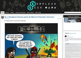 complexogeek.com