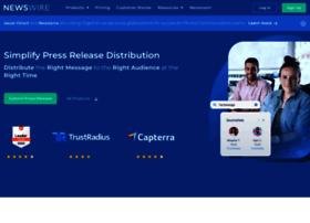 Compliance-global-inc.newswire.com