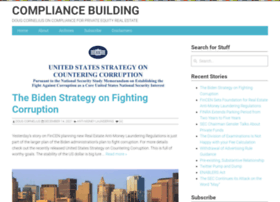 compliancebuilding.com
