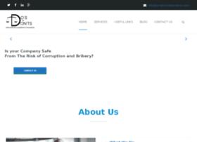 compliancedosndonts.com