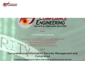 complianceengineers.com