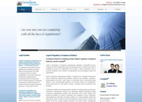 complianceinfotech.com