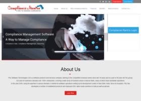 compliancemantra.com
