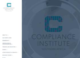 compliancesa.com