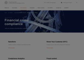 complianceservices.swift.com