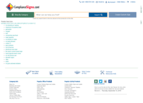 compliancesigns.resultsdemo.com