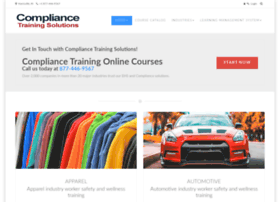compliancetraining.com