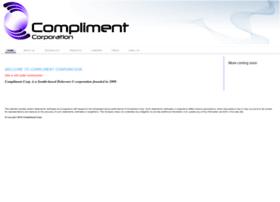 complimentcorp.com