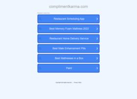 complimentkarma.com