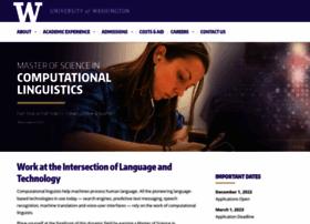 compling.uw.edu