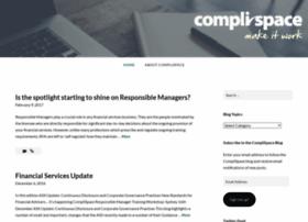complispace.wordpress.com