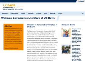 complit.ucdavis.edu