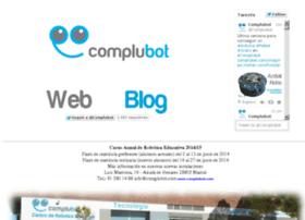 complubot.educa.madrid.org