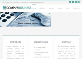 complybusiness.com
