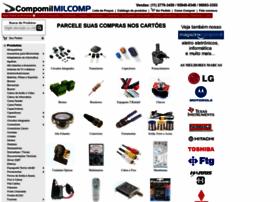 compomil.com.br