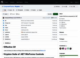 componentfactory.com