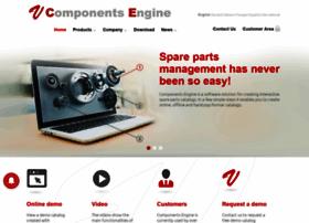 componentsengine.com