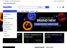 componentshop.co.uk