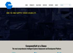 componentsoft.com