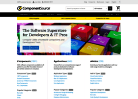 componentsource.com