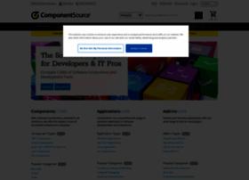 componentsource.com