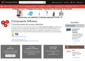 composantsdiffusion.com