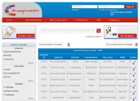 composecv.com
