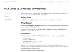 composer.rarst.net