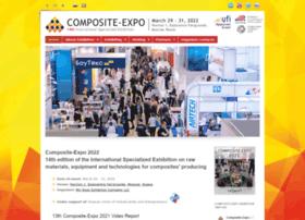 composite-expo.com