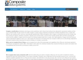 compositedatasystems.com