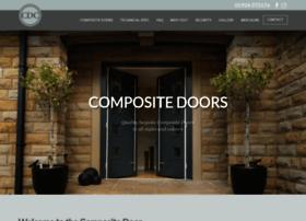 compositedoorcompany.com
