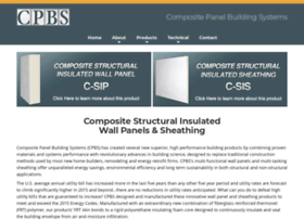 compositepanelbuildingsystems.com