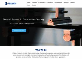 compositestestinglab.com