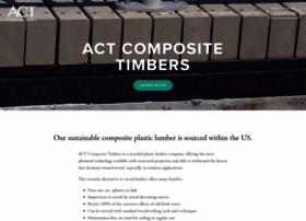 compositetimbers.com