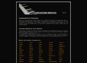 compositoresfamosos.juegofanatico.cl
