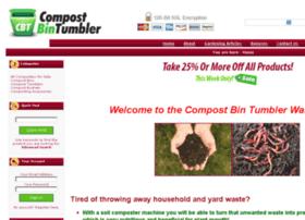 compostbintumbler.com