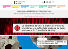 compostelacapitalcultural.com