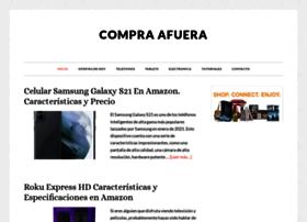 compraafuera.com