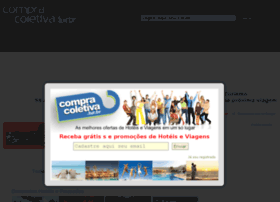 compracoletiva.tur.br