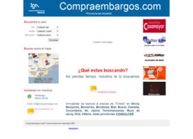 compraembargos.com