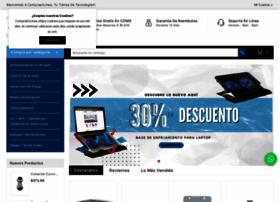 compraenlinea.com