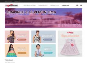 compralealaregionlima.com